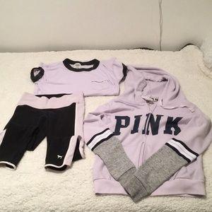 VS Pink Bundle